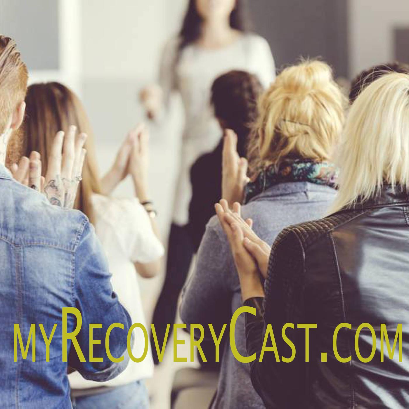 myRecoveryCast